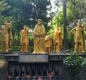 2 Tempat Wisata Religi Umat Kristiani di Indonesia