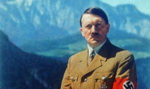 2 Fakta Tentang Adolf Hitler Jarang Diketahui Banyak Orang