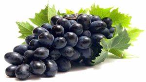 12 Manfaat Buah Anggur Untuk Kesehatan