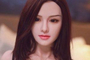 Robot Seks Duplikat Manusia, Manusia Tidak Akan Bisa Membedakannya