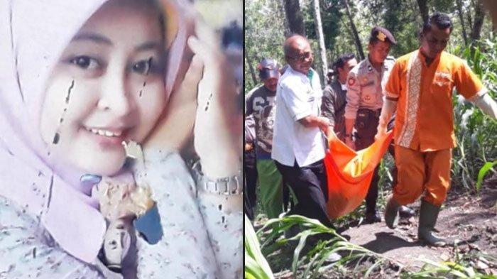 Pengakuan Pembunuh Wanita yang Mayatnya Tak Berbusana di Ngawi Jawa Timur