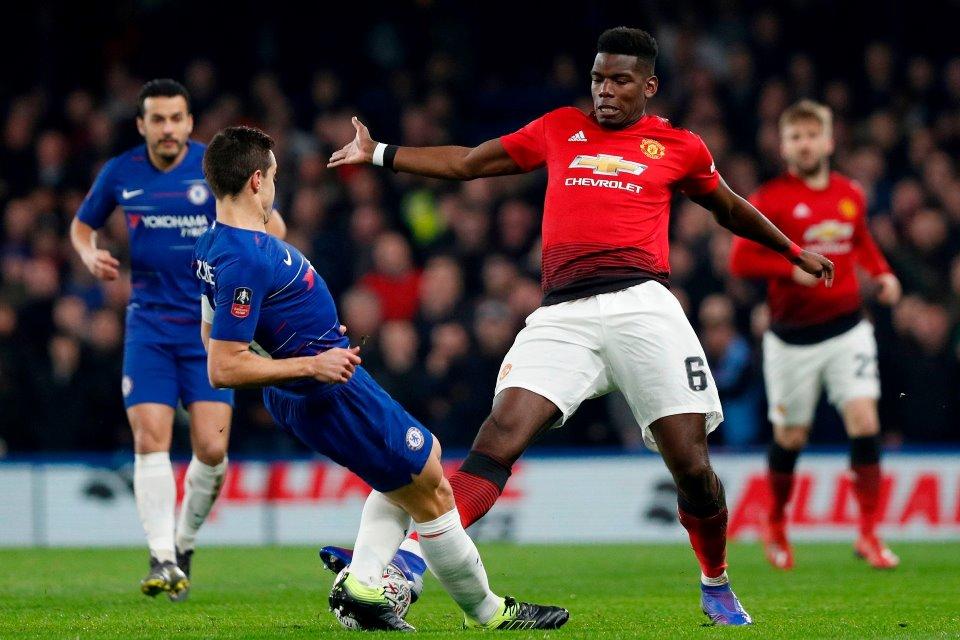 Chelsea Tampil Optimis Dalam Menyambut Manchester United