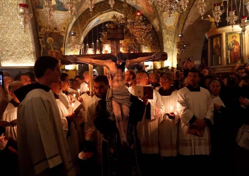Fakta Ralitas Tentang Kekristenan