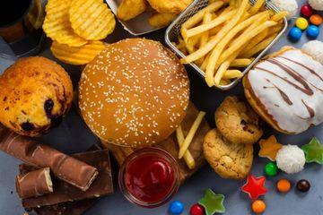 Beberapa makanan yang perlu dihindari bagi penderita hipertensi