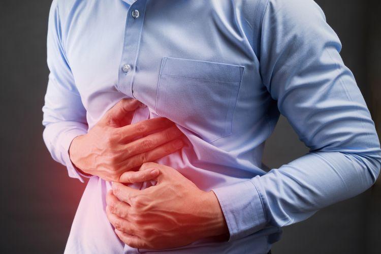 Komplikasi Gastritis yang perlu diwapadai