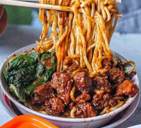 3 Makanan Paling Enak Khas Yogyakarta