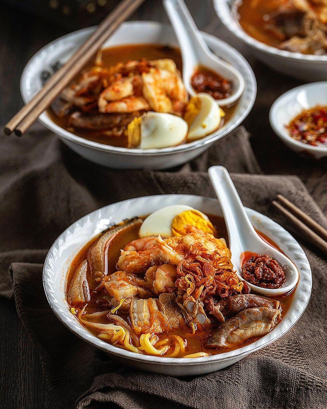 3 Makanan Khas Dari Singapura Paling Populer